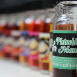 Mr. Good Vape Pistachio E-Liquid Flavor