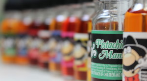 Mr. Good Vape Pistachio E-Liquid Flavor