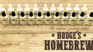 Hodge's Homebrew