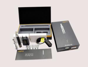 Aspire K1 Glassomizer + CF G-Power