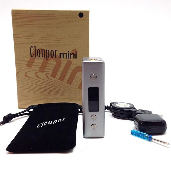 Cloupor Mini Review