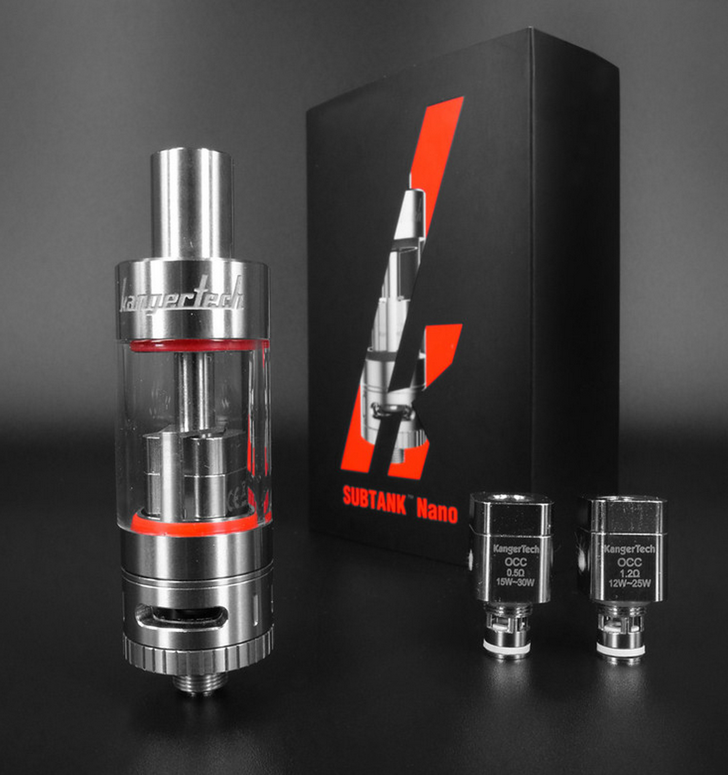 Kanger SubTank Nano Review: Small But Insanely POWERFUL
