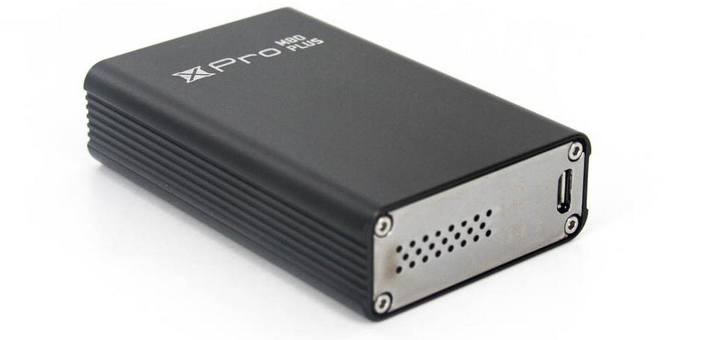 Smoktech Xpro M80 Plus