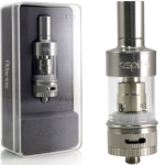Aspire Atlantis 2 Review: A Truly Awesome Tank