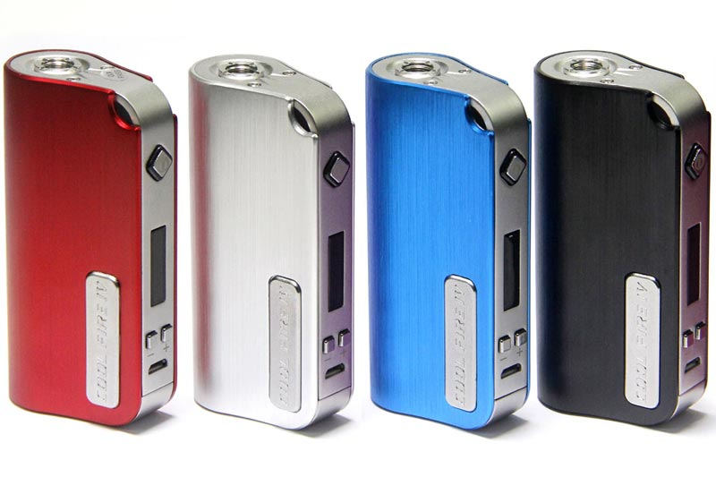 Innokin CoolFire 4 Review