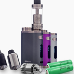 Eleaf iStick Pico Builder Bundle Kit