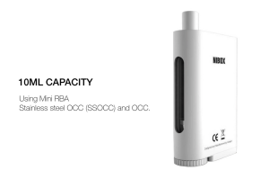 Kanger Nebox All-In-One Box Mod