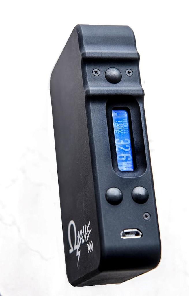 Opus 200