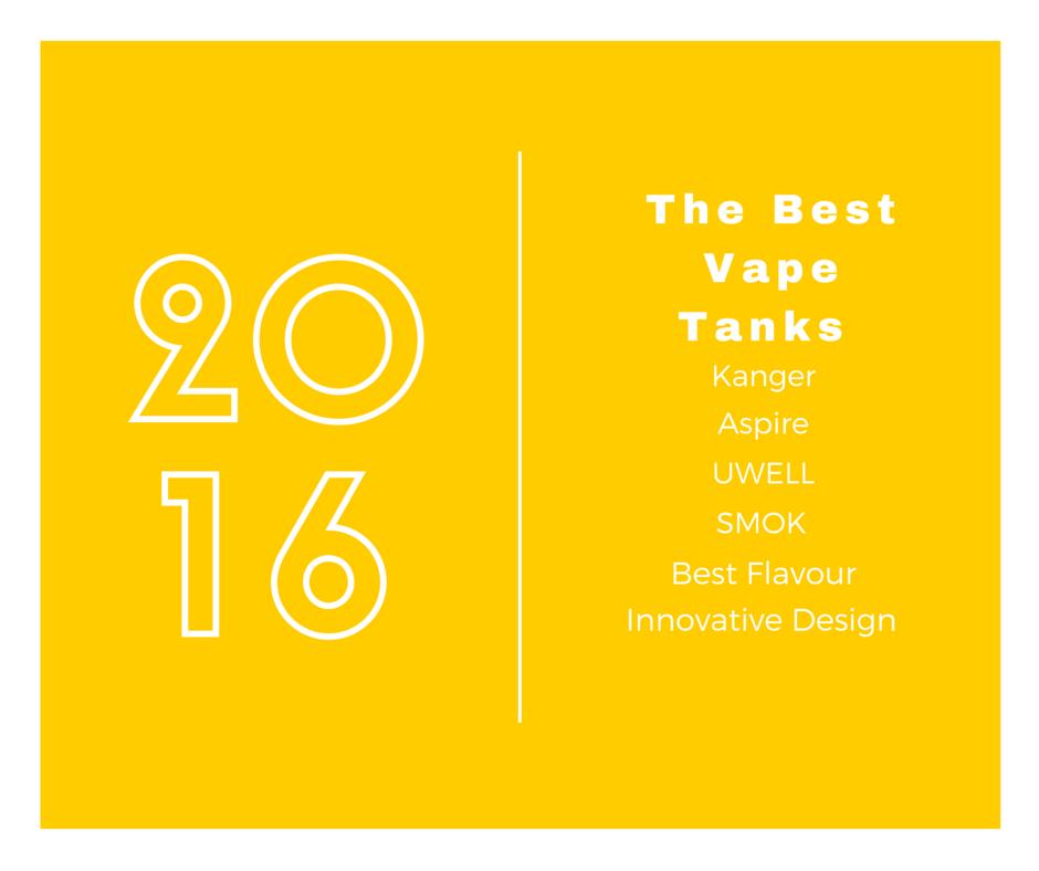 best-vape-tank