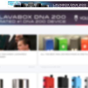 lavabox dna 200 ad