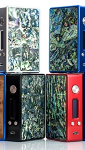 Lost Vape EFusion Duo DNA 133 / DNA 200 Hybrid Box Mod