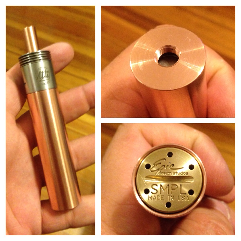 Mech Mods and Direct Battery Safety