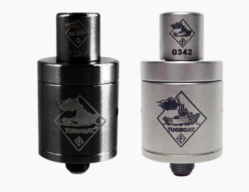 Six Awesome RDA Tanks