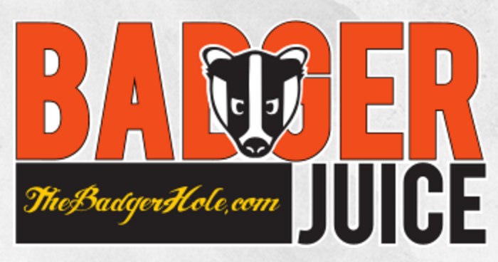 Badger Juice Review: DAMN Fine E-Liquid From Franklin, TN
