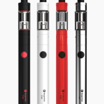 KangerTech Top EVOD Starter Kit Review: Simple All In One Vape Kit. Effective.