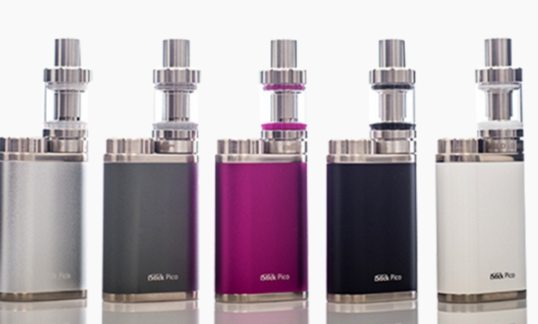 iStick Pico Kit Review: STILL The #1 Small Vape Mod You Can Buy