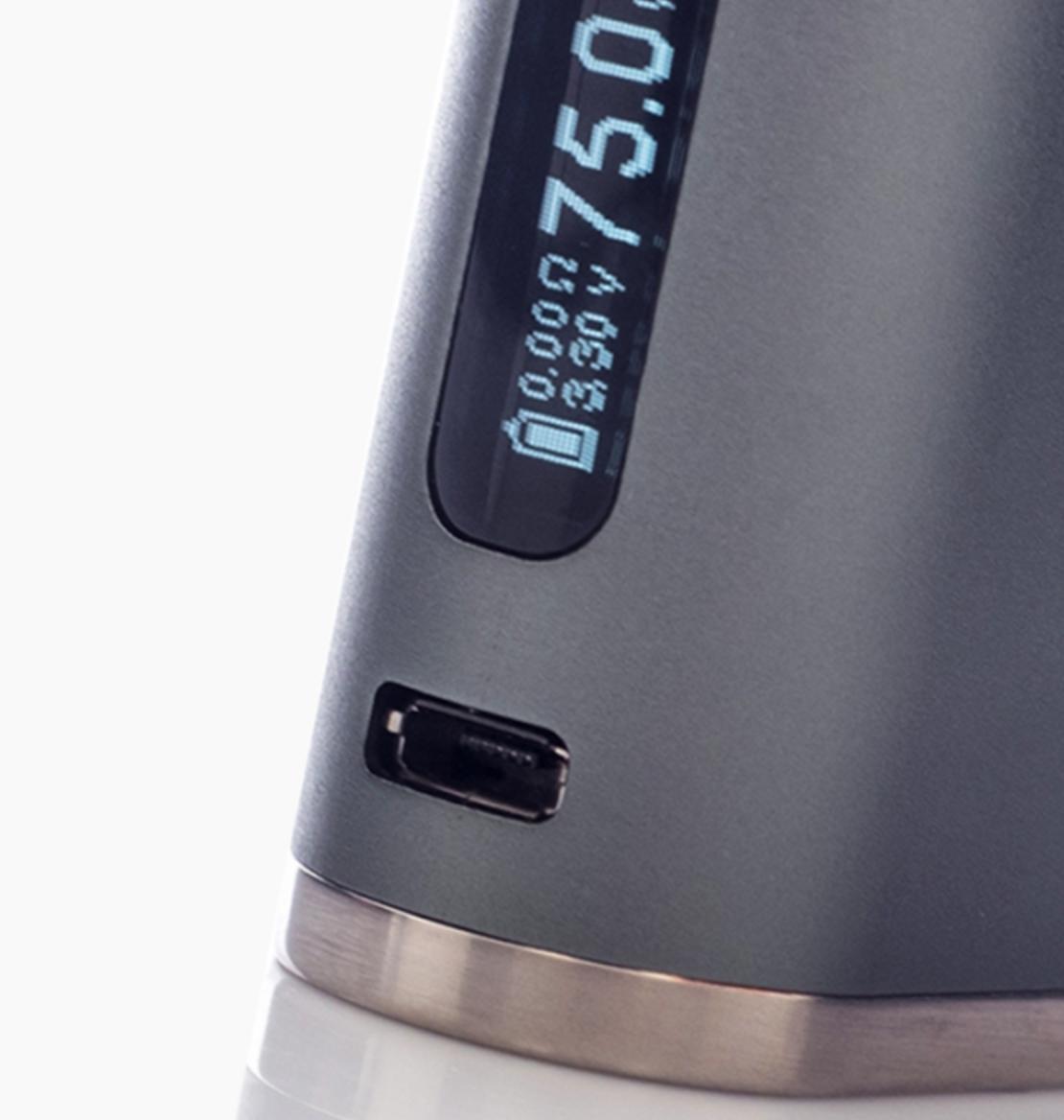 Istick Pico Kit Review Still The 1 Small Vape Mod You Can Buy Eleaf Starter 75w Vapor Vaporizer