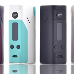 Reuleaux DNA 200 vs Reuleaux RX200: What's The Difference — Besides Price?