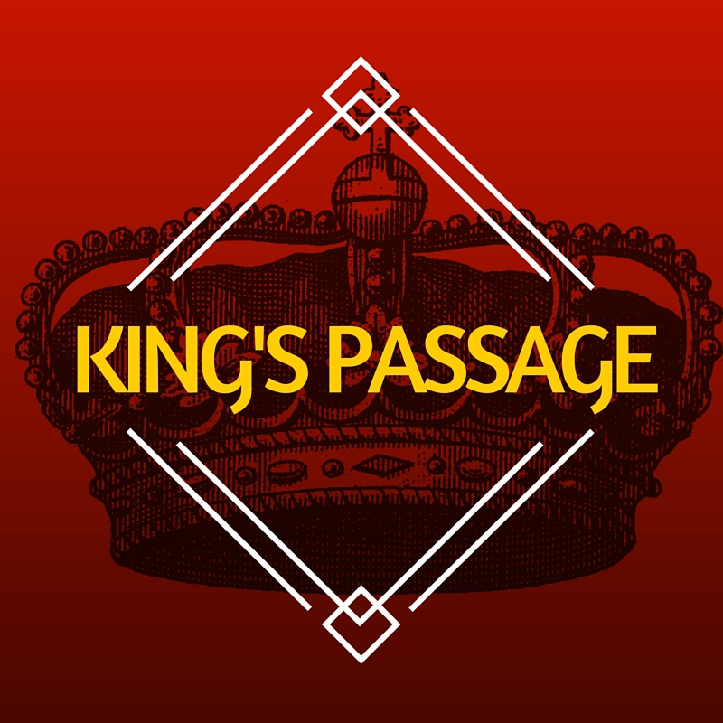 kings passage