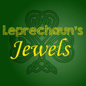 Badger Juice Review - leprechauns jewels
