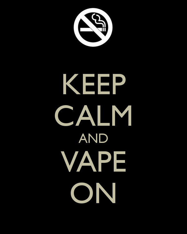 Keep-Calm-Vape-on