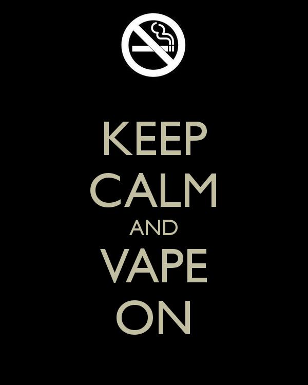 Keep-Calm-Vape-on