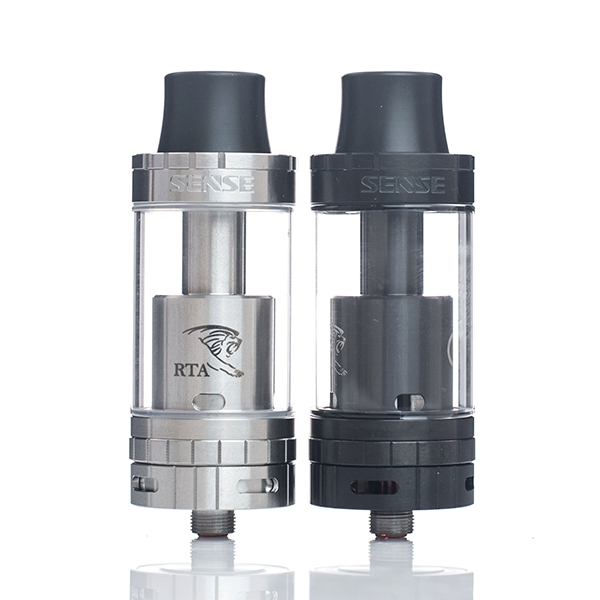 Herakles Plus vs. Herakles RTA: Which is Best Vape Tank?