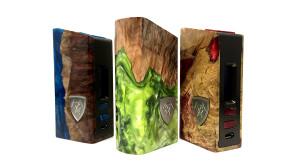 Duke SX Stabwood Edition