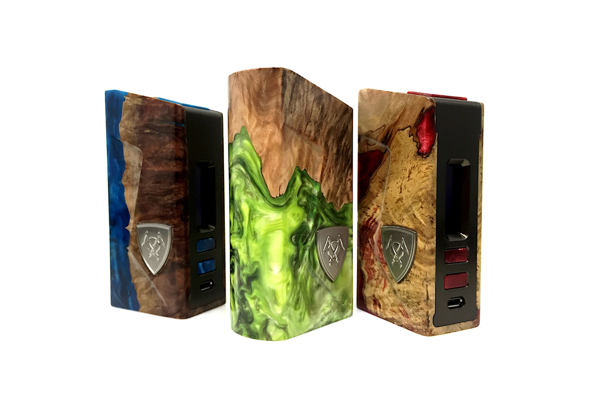 Duke SX Stabwood Edition