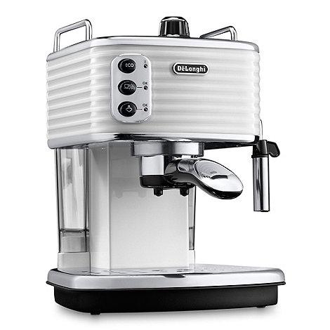 De'Longhi Scultura Coffee Machine