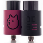 DOG3 Doge V3 RDA Review: Truly Outstanding Performance