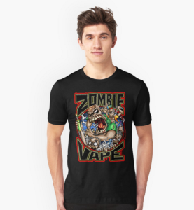 12 AWESOME Vape T-Shirts You Need In Your Life