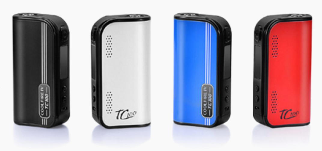 Innokin Coolfire IV TC100 Review