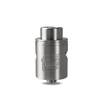 How The Guillotine 2 RDA Kind of Replaced My Dead Rabbit RDA