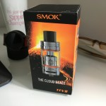 SMOK TFV8 Review | The Dodge Viper of Sub Ohm Tanks