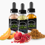 Space Jam E Juice Review: Is It Out Of This World?