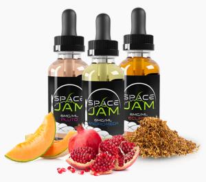 Space Jam E Juice