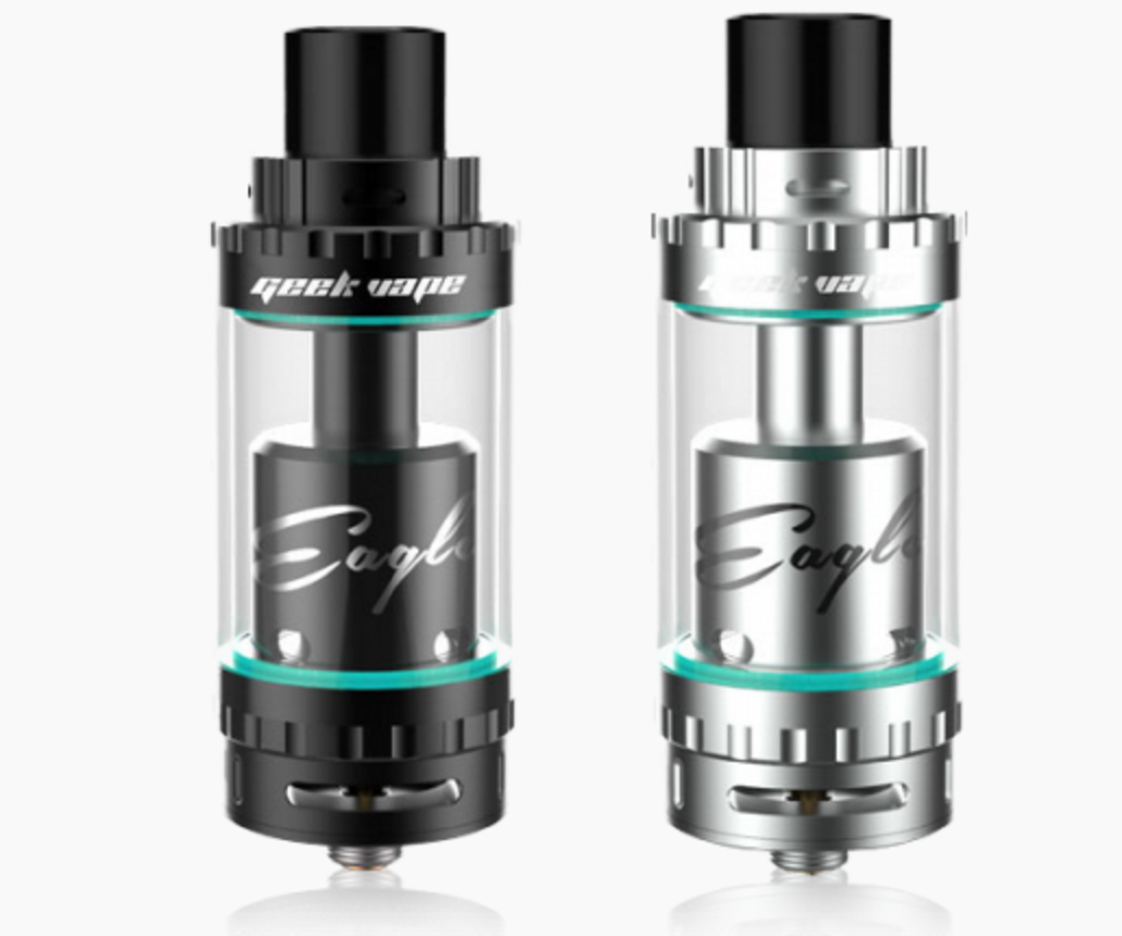 Eagle 25mm RTA By GeekVape Review: Another STUNNER!