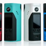 Wismec Reuleaux RX200S Box Mod Review: The PERFECT Box Mod. Period