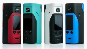 Reuleaux RX200S Review