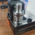 Vaping Outlaws Havoc Tank Review: Premium Sub-Ohm Vaping