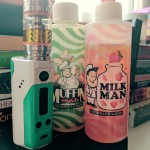 One Hit Wonder E-Liquid: Or, Why It Pays To Buy 180ML Bottles
