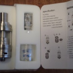 Herakles Plus Review: One of The Best Sub-Ohm Tanks Around. Period.
