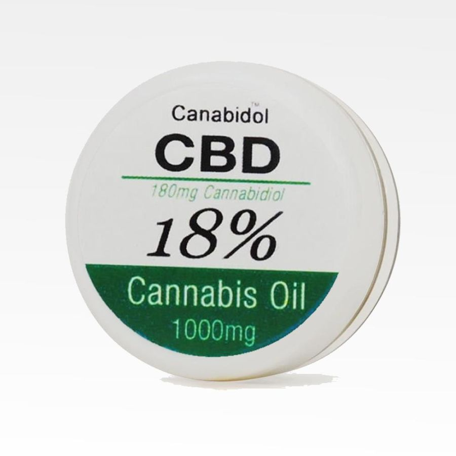 Canabidol Review: My Experience With Cannabis Oil Supplements
