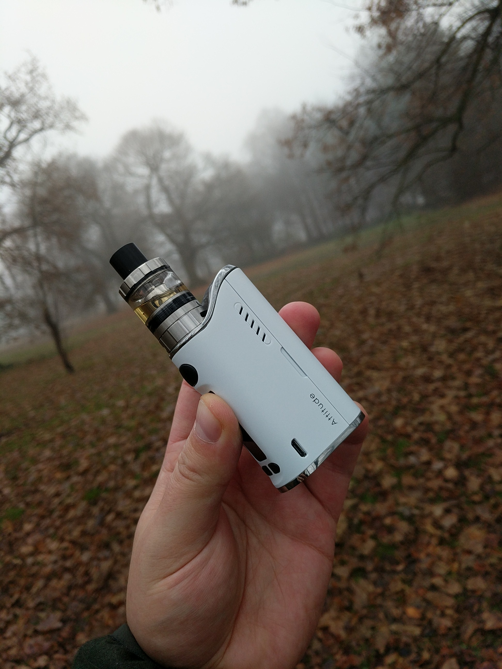 vaporesso-attitude-kit-review
