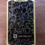 Vaporesso Tarot Pro REVIEW: The Best-Looking Mod EVER