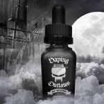 "Vaping Outlaws E-Juice ""Most Wanted"" Range"