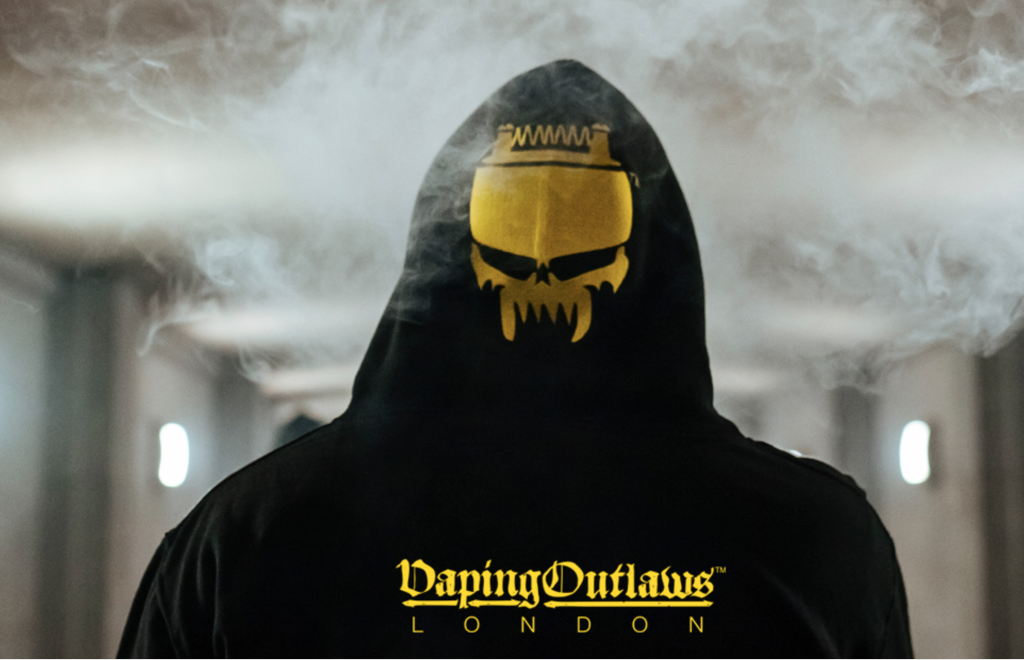 Vaping Outlaws