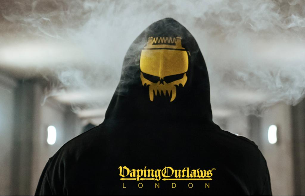 Vaping Outlaws