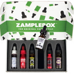 ZampleBox E-Juice Review: The Best E-Juice Delivery Service
